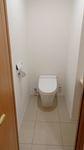 令和2年8月11日 目黒区マンション トイレ 施工後.JPG