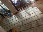 令和2年8月24日 藤沢市マンション フローリング貼り替え 施工中.jpg